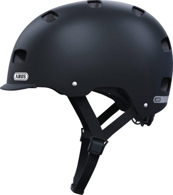 Scraper 2.0 velvet black M