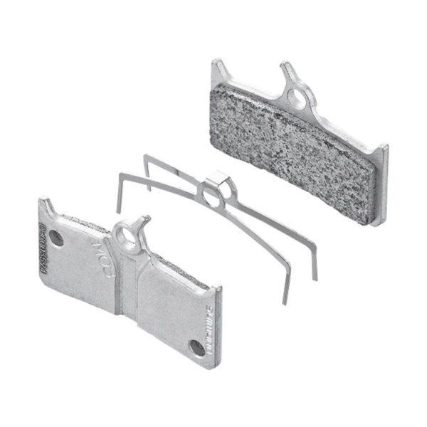 Platničky brzd. metal M03 BRM755