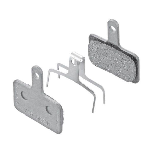 Platničky brzd. resin M05 BRM515/506/486/416/396/375/355