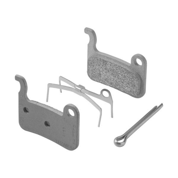 Platničky brzd. metal M06 BRM975/965/ 800/775/ M765/ M665/595