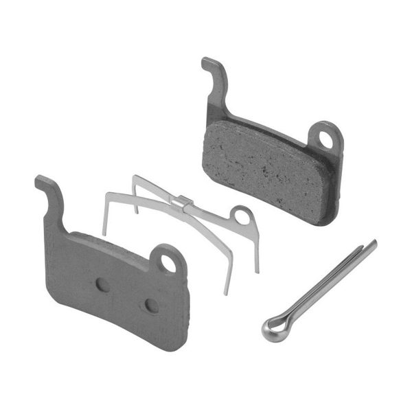Platničky brzd.resin M07Ti BRM975/965/ 800/775/ M765/ M665/595