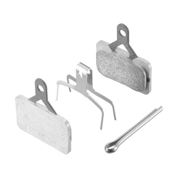 Platničky brzd. metal E01S BRM486/485/445