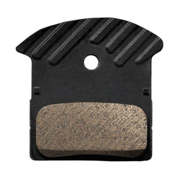 Platničky brzd. resin J02A s chladičom BRM9000/985/8000/785/675 25 párov