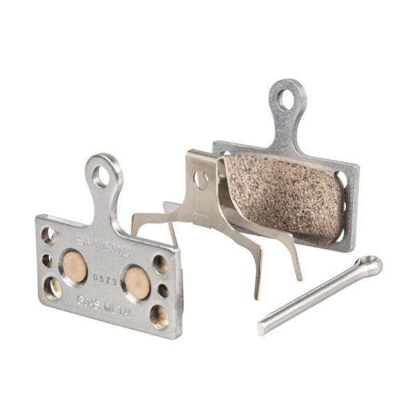 Platničky brzd. Metal G04S BRM9000/8000/7000