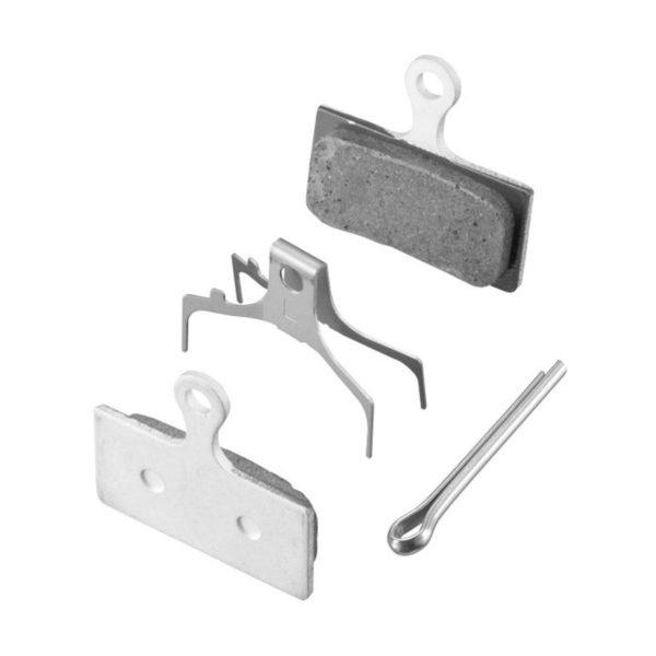 Platničky brzd. metal G04Ti BRM9000/985/8000/785/675/615