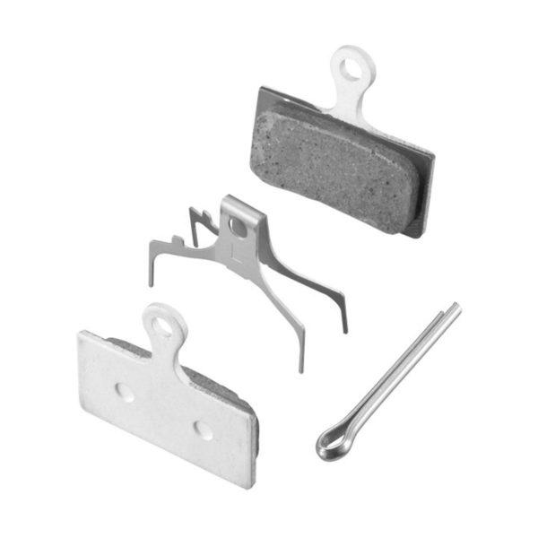 Platničky brzd. resin G02A BRM9000/985/8000/785/675