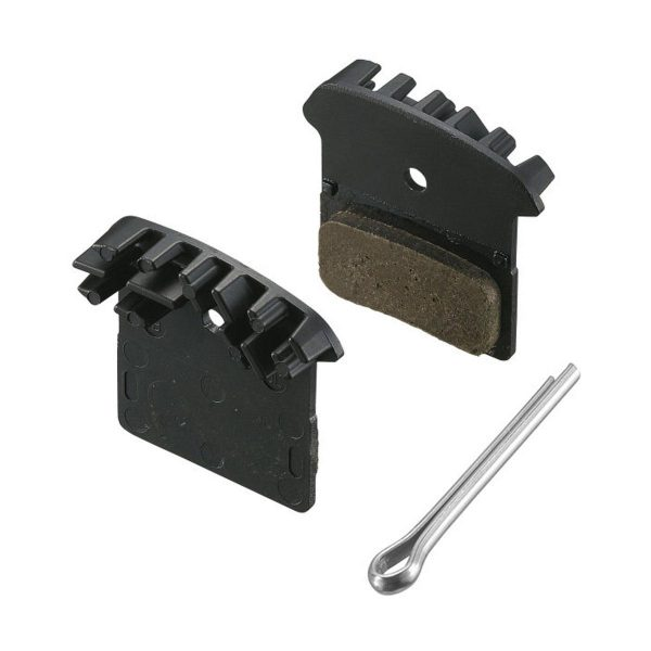 Platničky brzd. metal s chladičom J04C BRM9000/985/8000/785/675/615