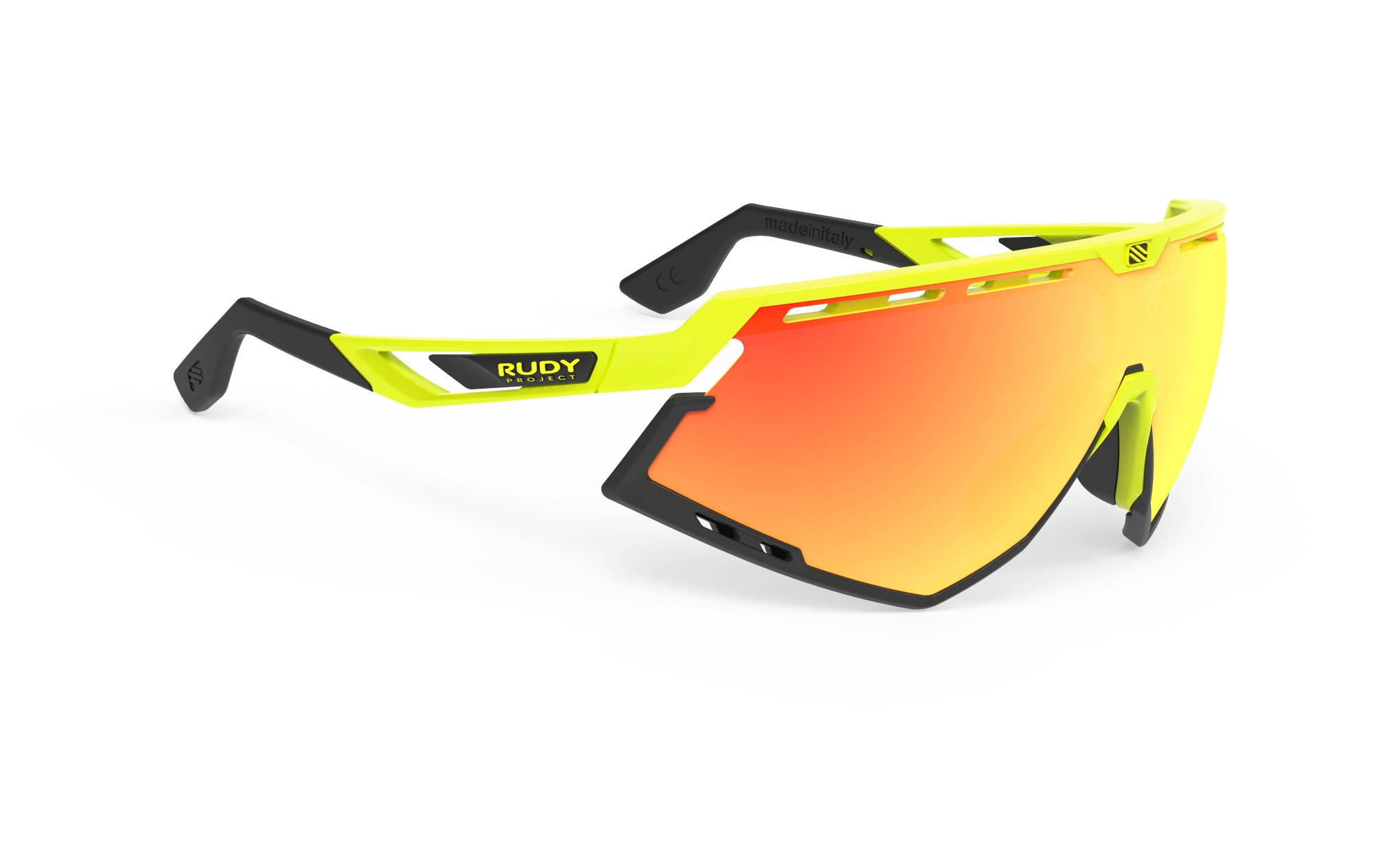 Rudy Project DEFENDER Yellow Fluo  2f3dc998f98