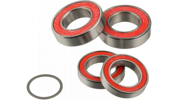 Hub Bearing Set Rear (includes 2-6802