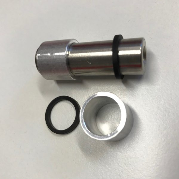 AM 03-04 Mounting Hardware RS 41x 6mm