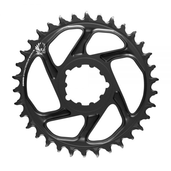 Převodník SRAM X-SYNC 2 SL 32z Direct Mount 3mm Offset Boost Eagle Black