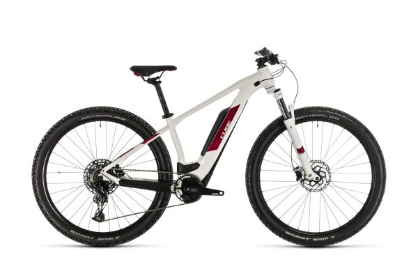 Cube Access Hybrid Pro 500 white´n´berry 2020