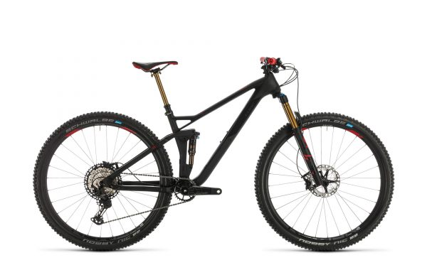 Cube Stereo 120 HPC SLT 29 carbon´n´red 2020